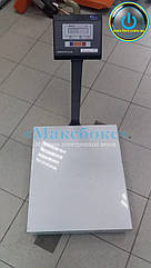 Весы 200 кг товарные – BH-200-1-А(400x540) ЖКИ  Промприбор.