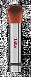 Кисть для пудры (автоматическая,4 вида) Lily B1203, фото 3
