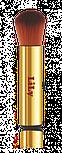 Кисть для пудры (автоматическая,4 вида) Lily B1203, фото 4