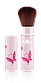 Кисть для пудры (12 видов) Lily B1201, фото 2