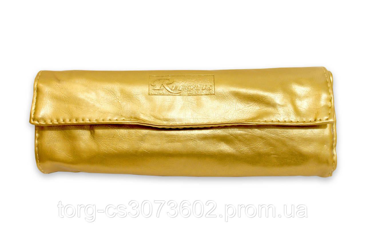 Набор кистей Relouis (12 штук , Золото)