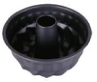 Форма для выпечки кекса Con Brio СВ-526 23х11.5см