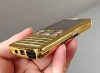 Кнопочный телефон Nokia 6300 ЗОЛОТОЙ!