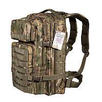 Тактический военный рюкзак Hinterhölt Jäger (Хинтерхёльт Ягер) 40 л Милитари (SUN80090)