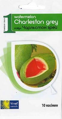 Семена арбуза Чарльстон грей 10 шт, Империя семян, фото 2