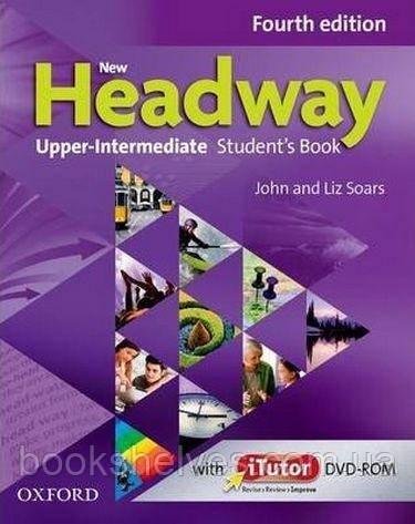 New Headway 4th Edition Upper-Intermediate StudentsBook