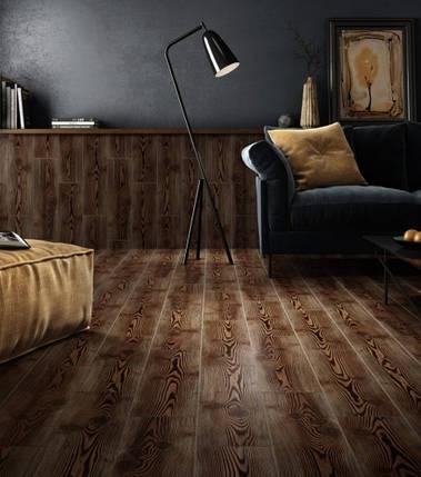PANTAL Фриз напольный коричневый/БН 85032-1, фото 2