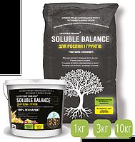 Гумат калия Soluble Balance