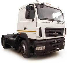 МАЗ-5440С5-8580-002 (ЕВРО-5)