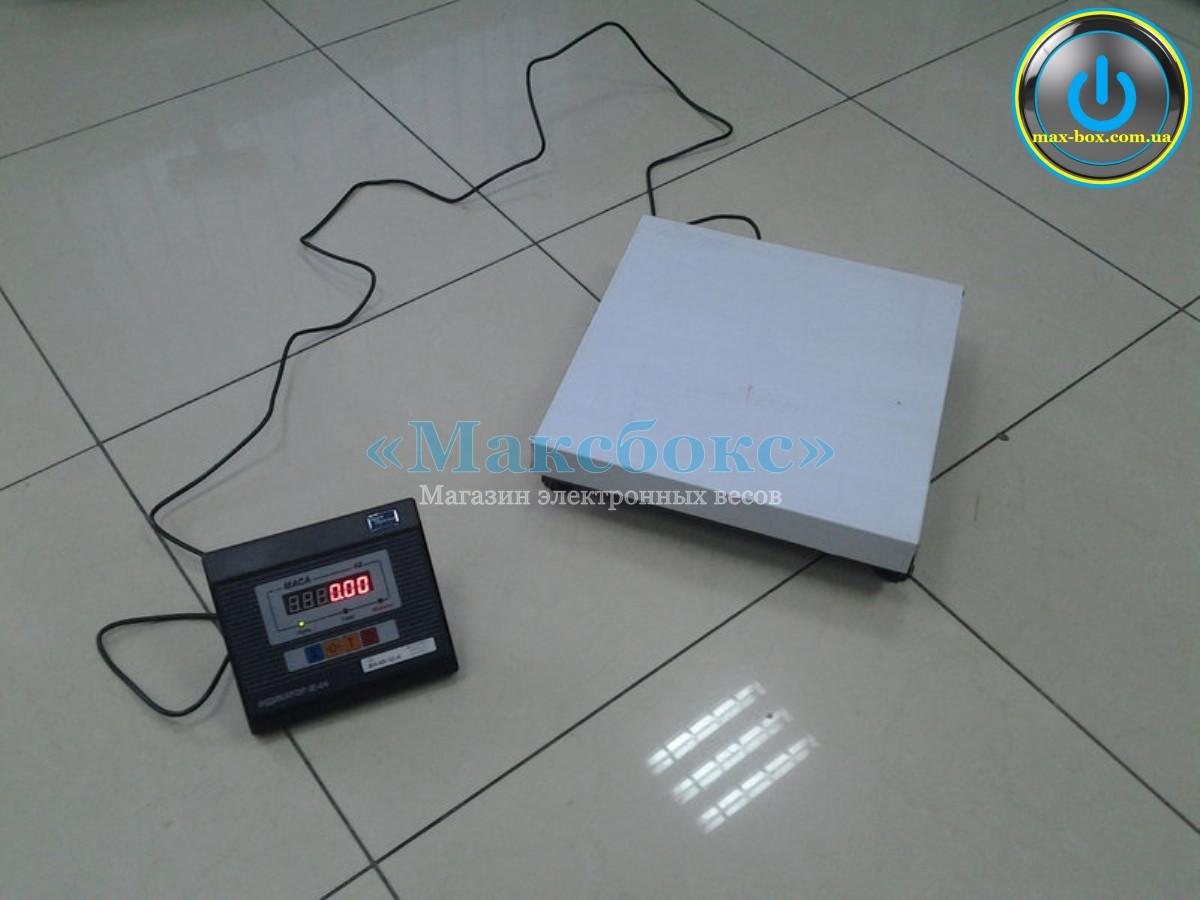 Весы товарные 100 кг (Промприбор) — ВН 100-1DА