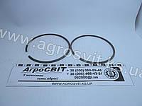 Маслосъемное кольцо СМД-14-31 (чугунное) Клинцы, кат. № А27.1350.000
