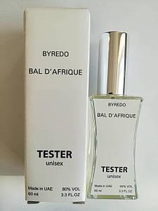 Тестер унисекс Byredo Bal D'Afrique (Байредо Африканский Бал)