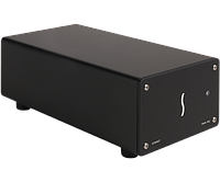 Адаптер Twin 10G Thunderbolt 3 Edition - Dual Port Copper 10GBASE-T (TWIN10GC-TB3)