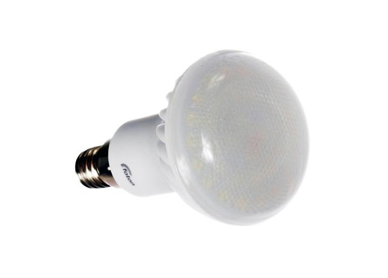 Светодиодная лампа E14 R50, 220V 6W