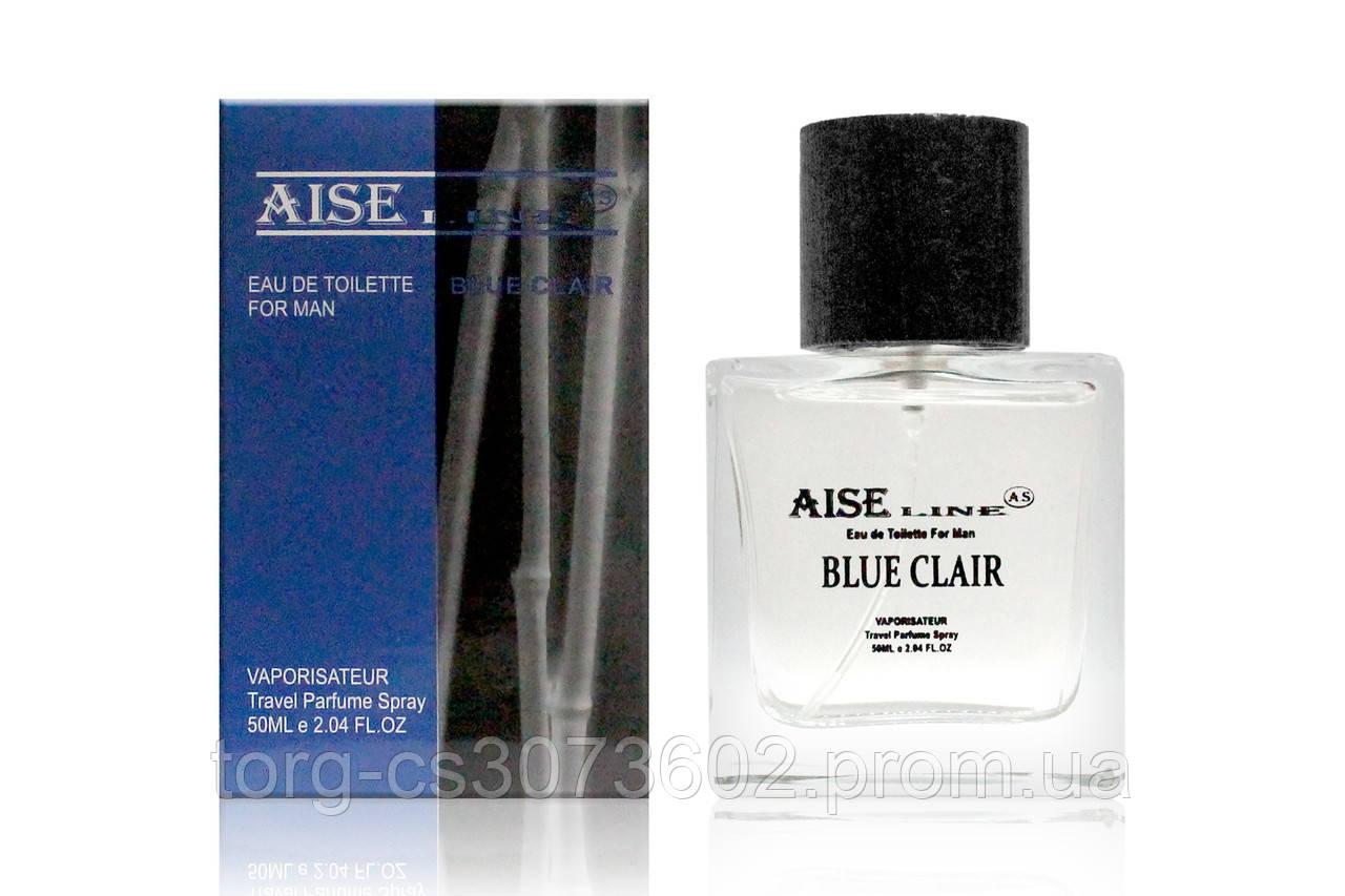 """Парфюмированный спрей Aise Line """"Blue claire (аналог Armand Basi in Blue), 50 мл."""