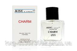 """Парфюмированный спрей Aise Line """"Charm"""" (аналог Chanel Allure homme sport), 50 мл."""