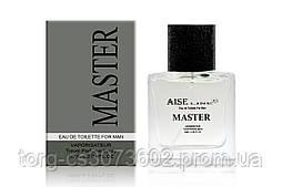 """Парфюмированный спрей Aise Line """"Master"""" (аналог Hugo Boss №6), 50 мл."""