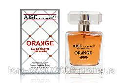 "Парфюмированный спрей Aise Line ""Orange"" (аналог Hugo Boss Orange), 50 мл."