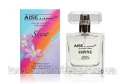 "Парфюмированный спрей Aise Line ""Shyne"" (аналог Salvatore Ferragammo Incanto Shine), 50 мл."