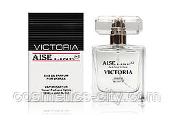 "Парфюмированный спрей Aise Line ""Victoria"" (аналог Gian Marco Venturi), 50 мл. (Без слюды)"