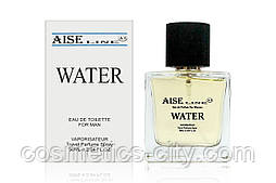 "Парфюмированный спрей Aise Line ""Water"" (аналог Giorgio Armani Acqua di Gio), 50 мл."