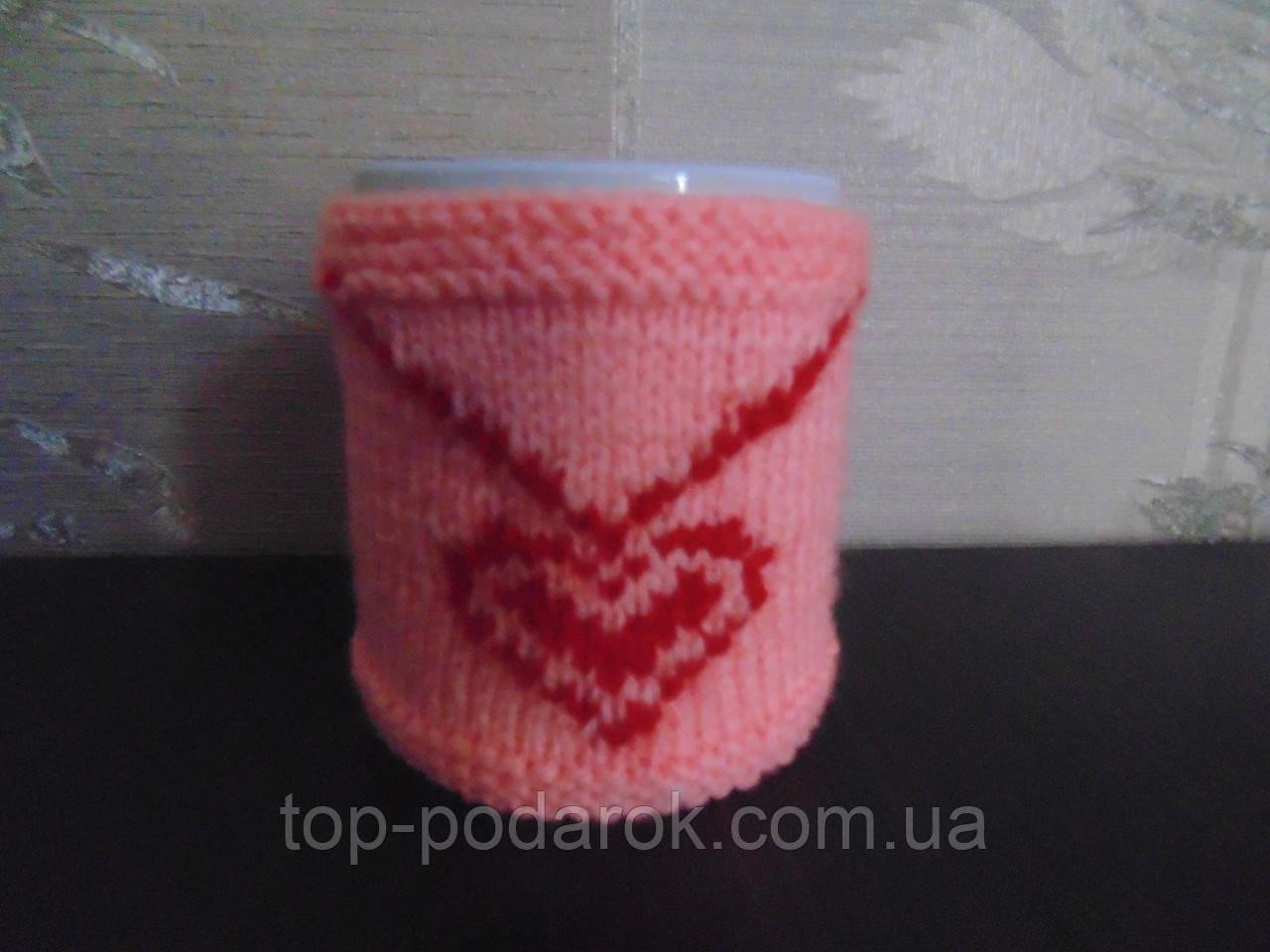 Чехол для чашки Кулон