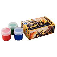 Гуашь KITE Transformers TF19-062, 6 цветов