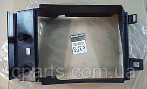 Дефлектор радиатора интеркулера Renault Logan MCV 2 1.5 DCI (оригинал)