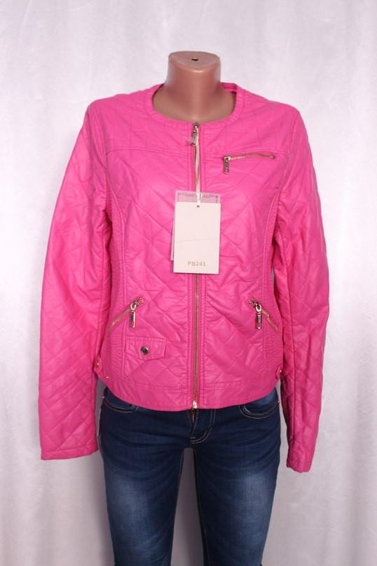 Женская куртка Кож-зам