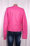 Женская куртка Кож-зам, фото 2