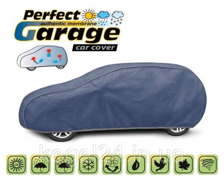Чохол-тент для автомобіля Perfect Garage розмір L2 Hatchback ОРИГІНАЛ! Офіційна ГАРАНТІЯ!
