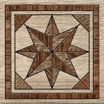 MASSIMA Декор напольный коричневый/ДН 57 031, фото 2