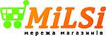 """інтернет-магазин """"MiLSi"""""""