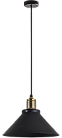 Подвес Vesta light Attic черный (62321)