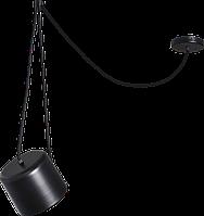 Подвес Vesta light BOWL черный (61321)