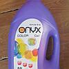 Гель для стирки Onyx color 4л