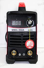 Сварочный инвертор EDON MMA-250A
