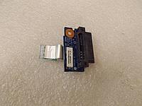 Роз'ємпідключення DVD привода для ноутбука Lenovo Thinkpad Edge E530