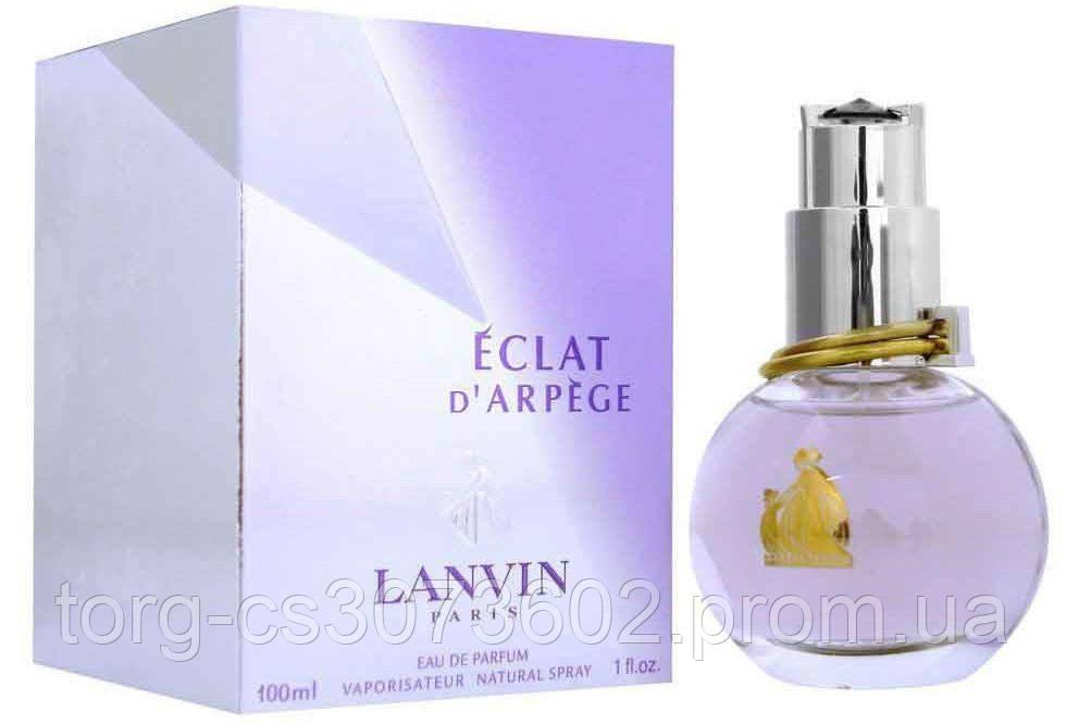 Lanvin Eclat d'arpege, жіноча парфумована вода 100 мл