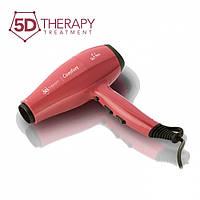 Фен для волос GA.MA Comfort Halogen 5D Therapy 2200 Вт с диффузором 9063e3a425211
