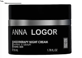 Mezotherapy Night Cream Омолаживающий ночной крем, 50 мл