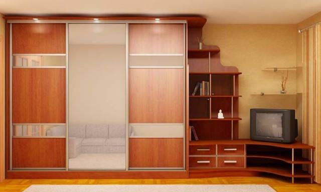 Шкафы для одежды купить №16, фото 2
