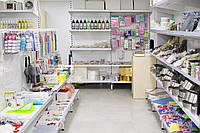"""Очередная поставка торгового оборудования для сети магазинов """"Caramelia"""""""