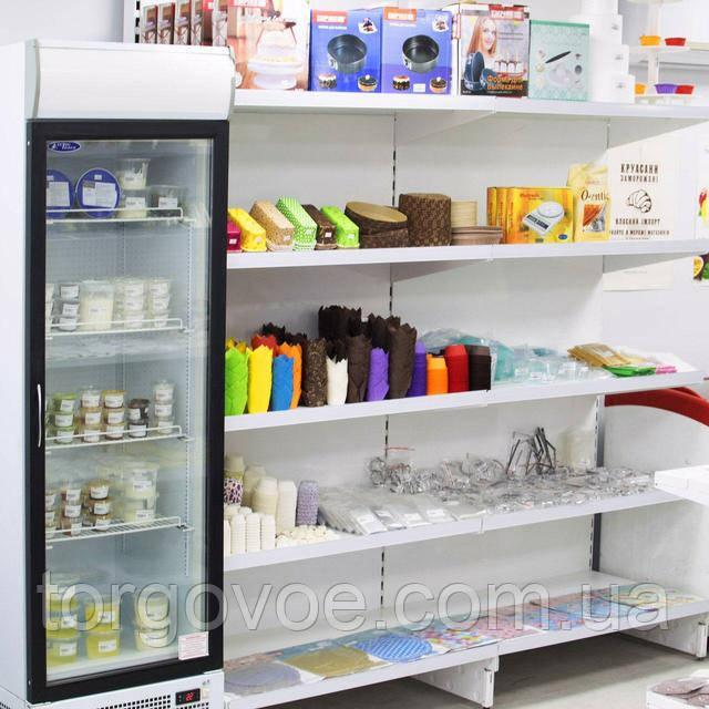 Торговое оборудование для магазинов любых направлений и форматов