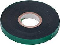 Лента для подвязки (для степлера, тапенера) зеленая 110 мкм, 30 м