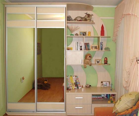 Шкафы детские купить №22, фото 2