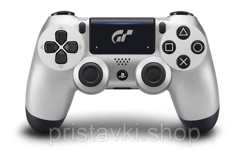Контролер Playstation 4 Gran Turismo v2