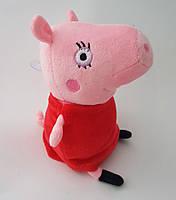 "Мягкая Игрушка ""Свинка Пеппа"", 17см."