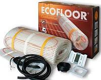 Ультратонкий нагревательный мат Fenix CM 150 Вт для укладки под плитку., фото 1