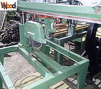 Радіальний торцювальний верстат OMGA Radiale, фото 1